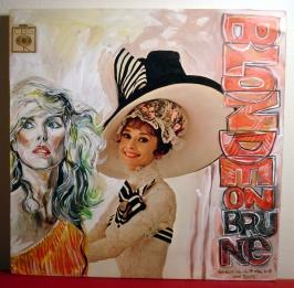 BlondeOnBrune