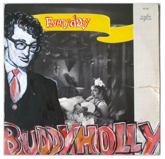 BuddyHolly-Everyday