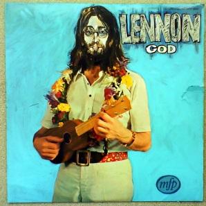 Lennon_God