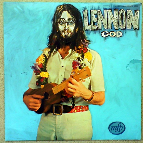 Lennon_God