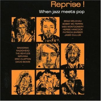 REPRISE! (Nova Records)