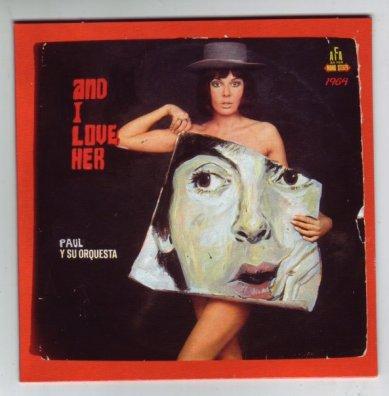 And I Love Her (Nova Records)