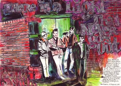 The_Smiths-ThereIsALight