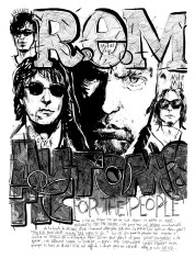R.E.M.1992
