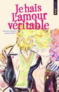 """L'Amour Véritable"" Projet Collection Backstage Nathan"