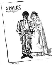 Sparks - Angst In My Pants 1982