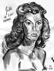 Julie London - Julie is her name