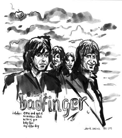 Badfinger - Best Of Badfinger 1995