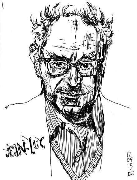 Jean-Luc Godard