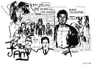 punksrecords