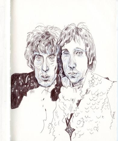 Roger Daltrey / Pete Townshend