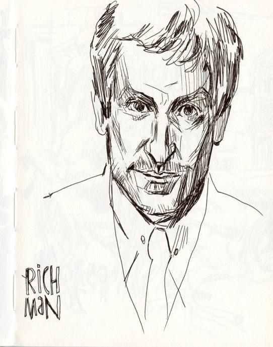 Maurice Rich