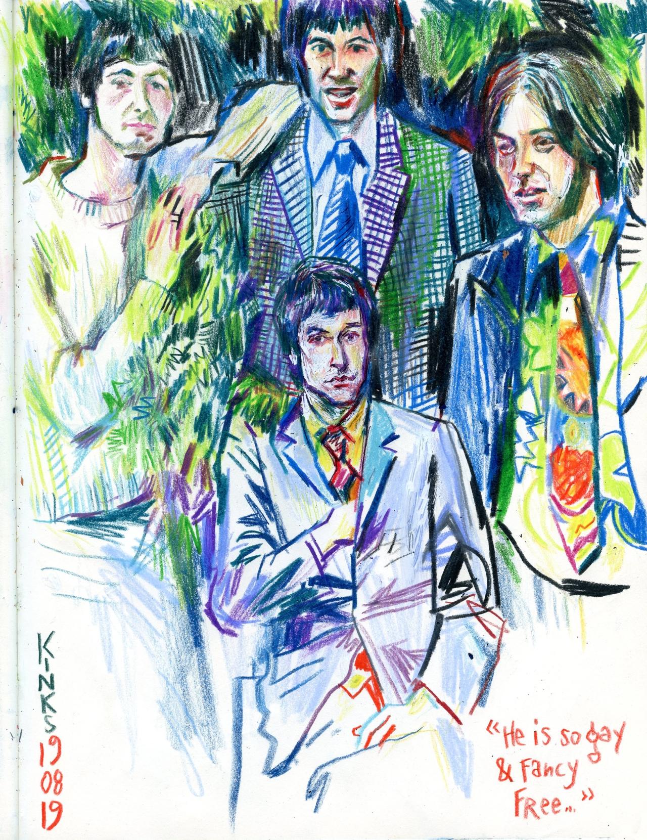 kinks1967
