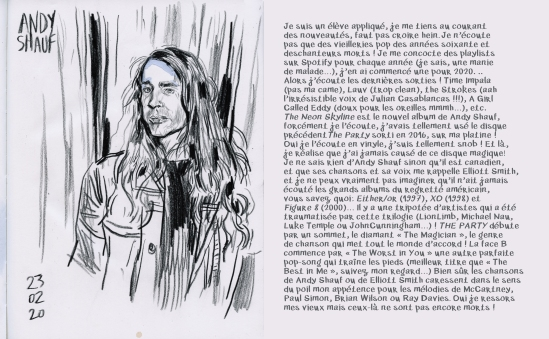 AndyShauf+Texte