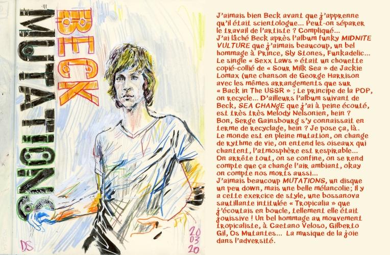BECK+Texte
