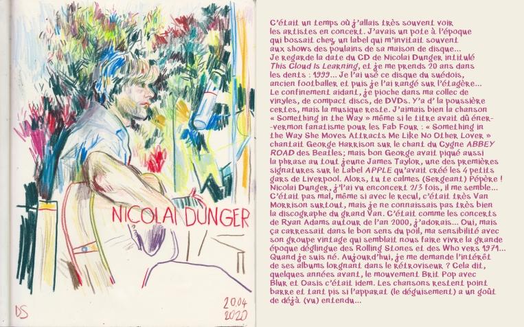 NicolaiDunger+Texte